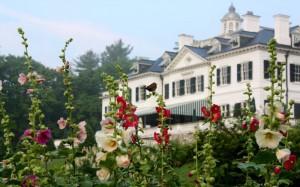 wedding venues - The Mount
