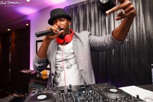 Barmitzvah DJ