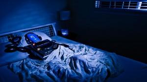 bedroom DJ DJ Knight