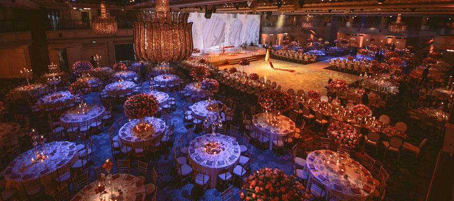 Luxury Wedding DJ