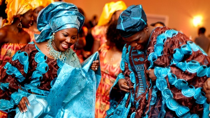 African Wedding DJ