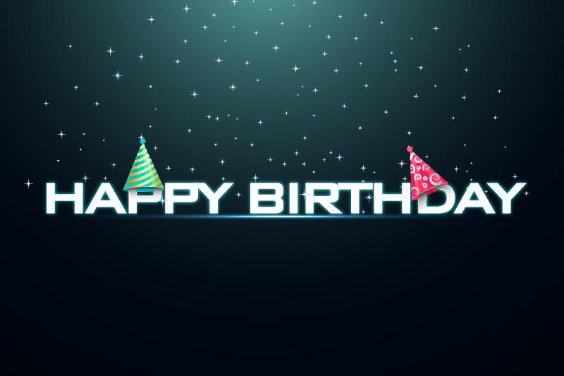 Milestone Birthday Party