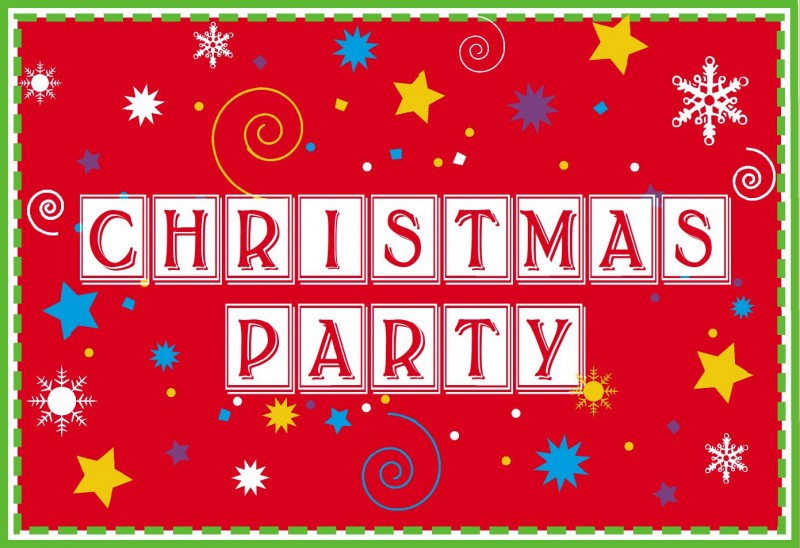 Christmas Party DJ