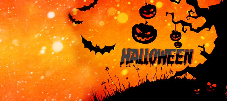 Book a DJ for Halloween