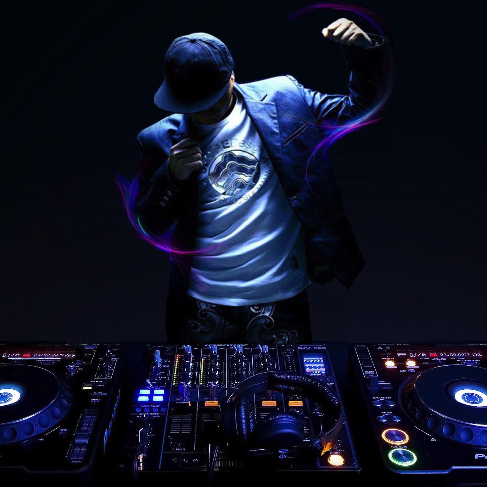 Book a DJ in London