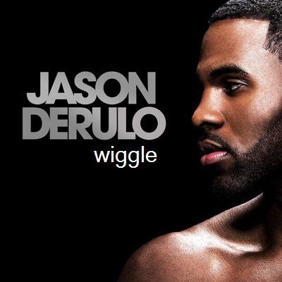Wiggle By Jason Derulo