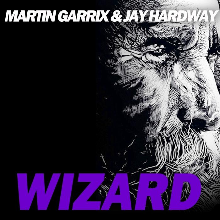 Wizard Martin Garrix Jay Hardway