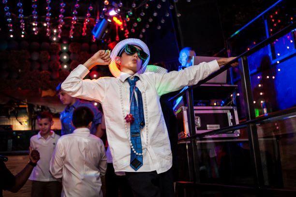 Bar Mitzvah DJ