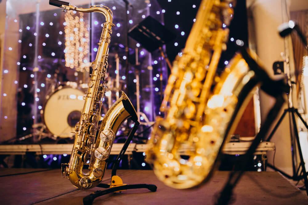 DJ & Saxophone Hire