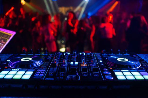 Club DJ Hire