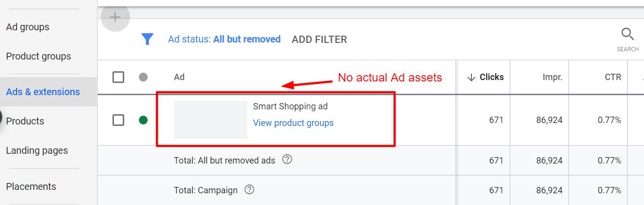 le hack smart shopping