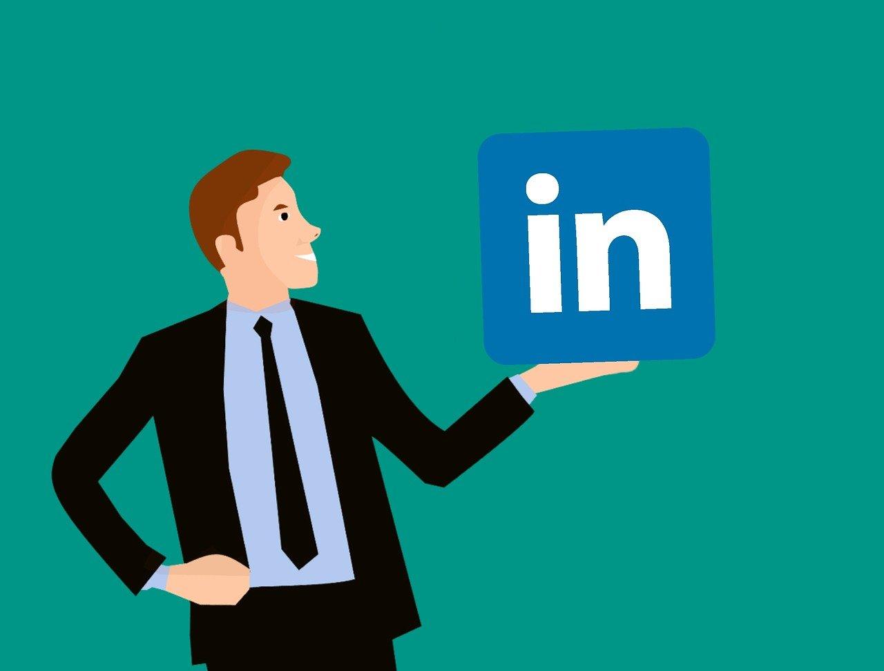 Linkedin Marketplaces pour freelance