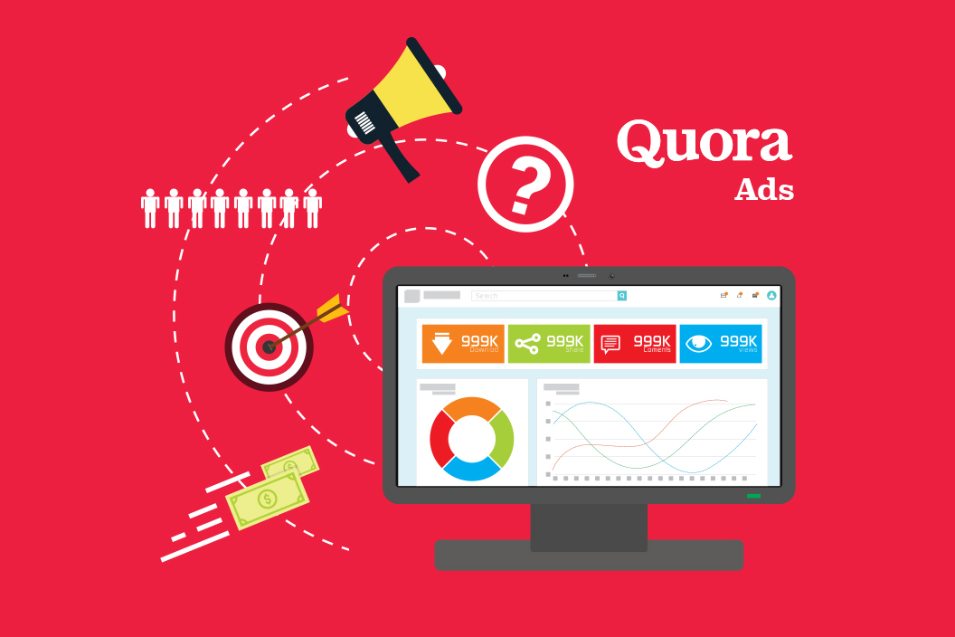 quora Ads Donutz Digital