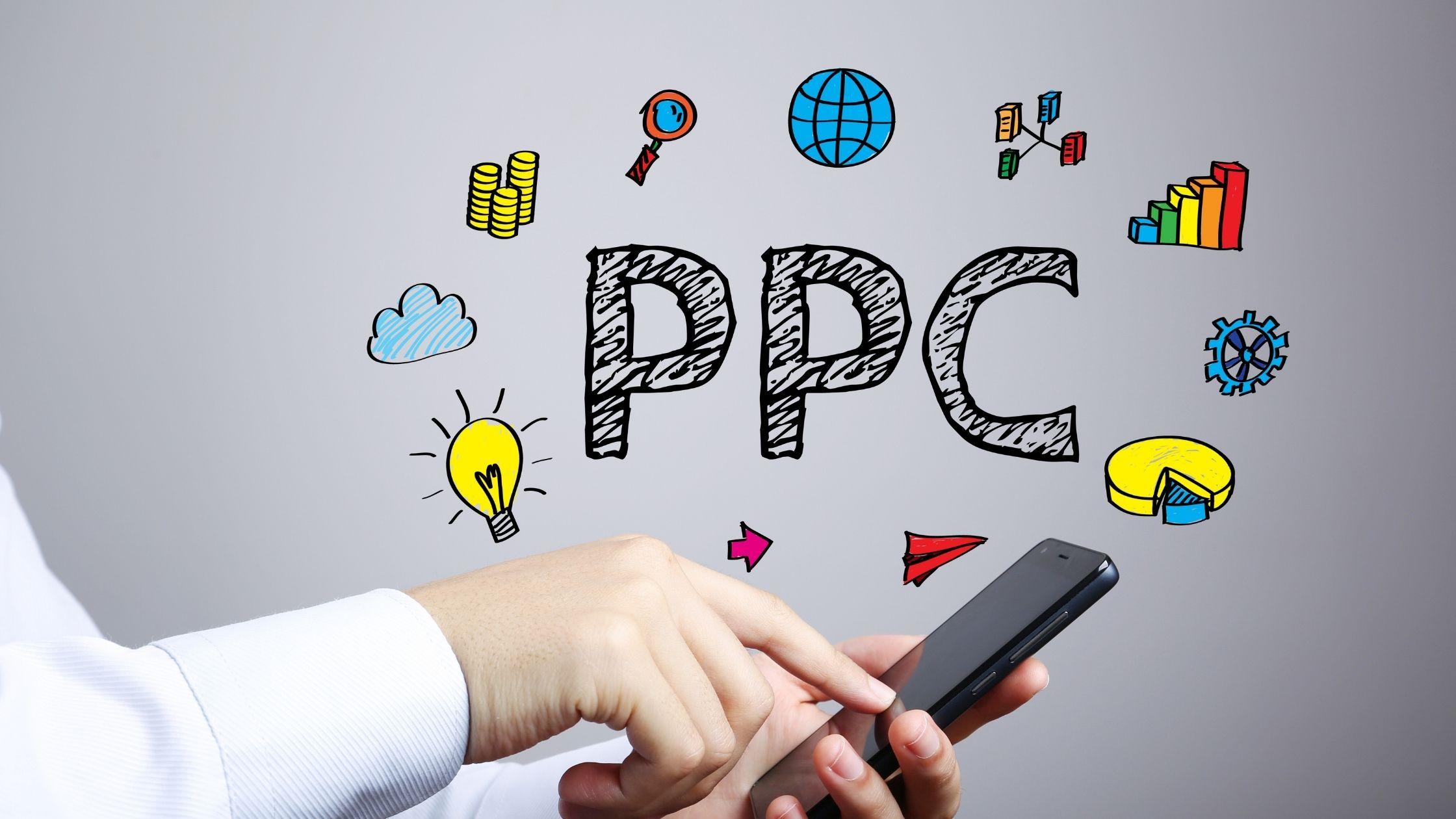 donutz digital PPC