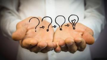 Ask Tough Questions to Yield Positive Change