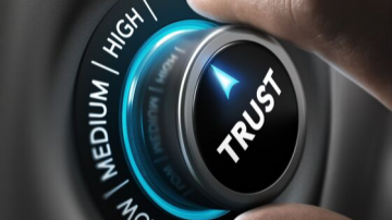 Do Your Employees Trust You?