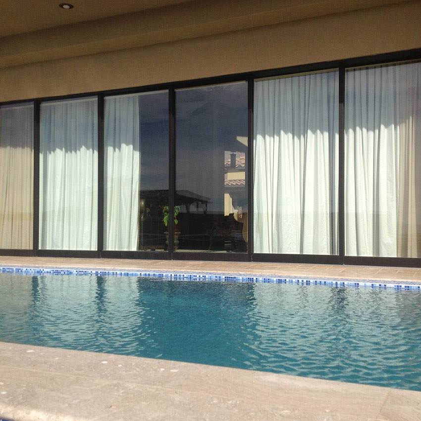 residential blinds and shades in El Paso