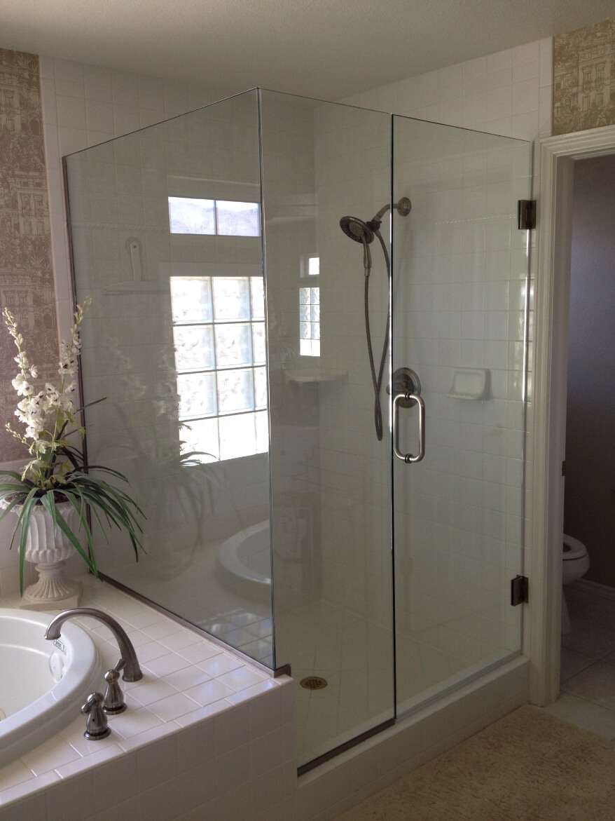 Southwestern home Products shower enclosures