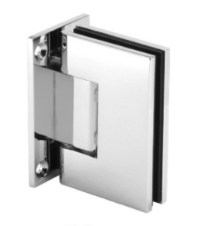 melbourne hinge - custom shower enclosures
