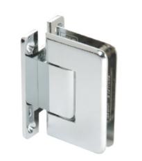 pinnacle hinge- custom shower enclosures