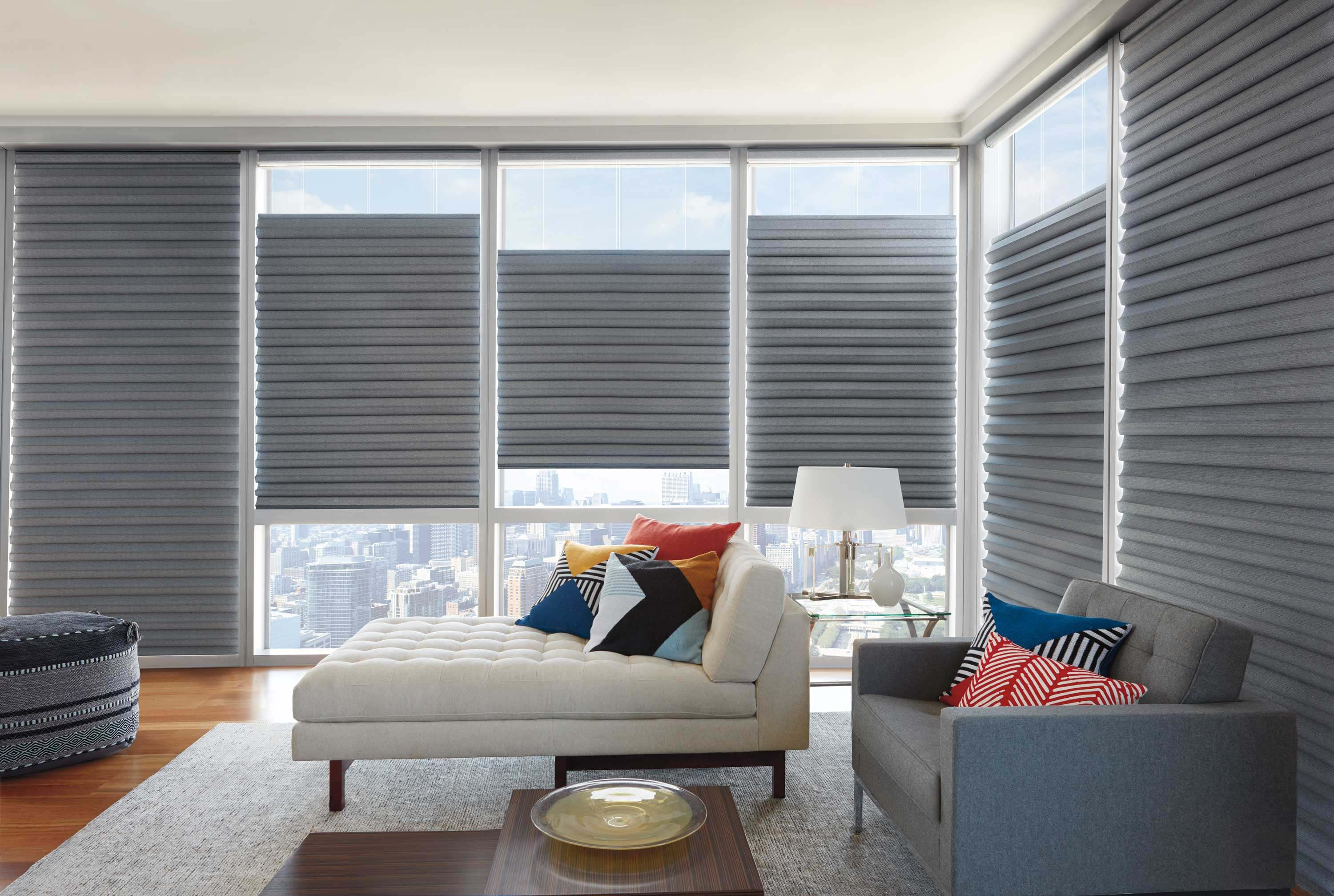 custom residential shades - Southwestern Home Products