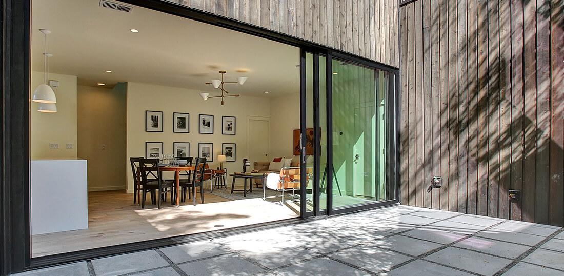 custom sliding glass doors - Southwestern Home Products