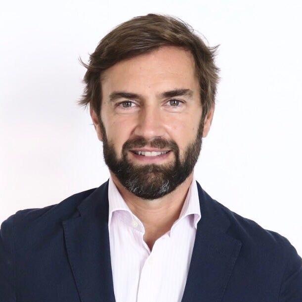 Gonzalo Secades