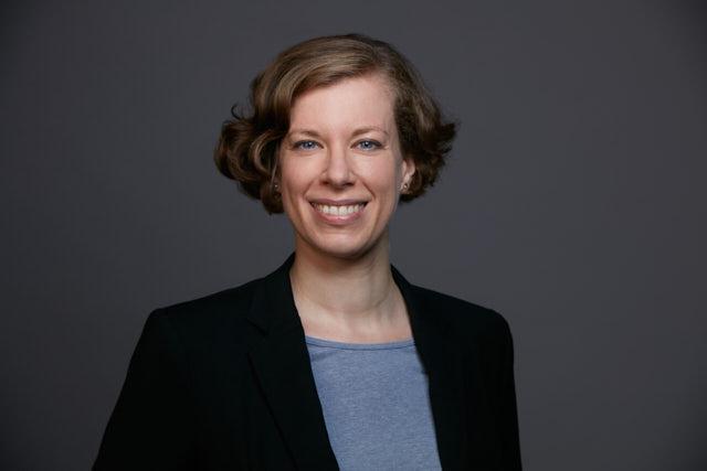 Daniela Fromm
