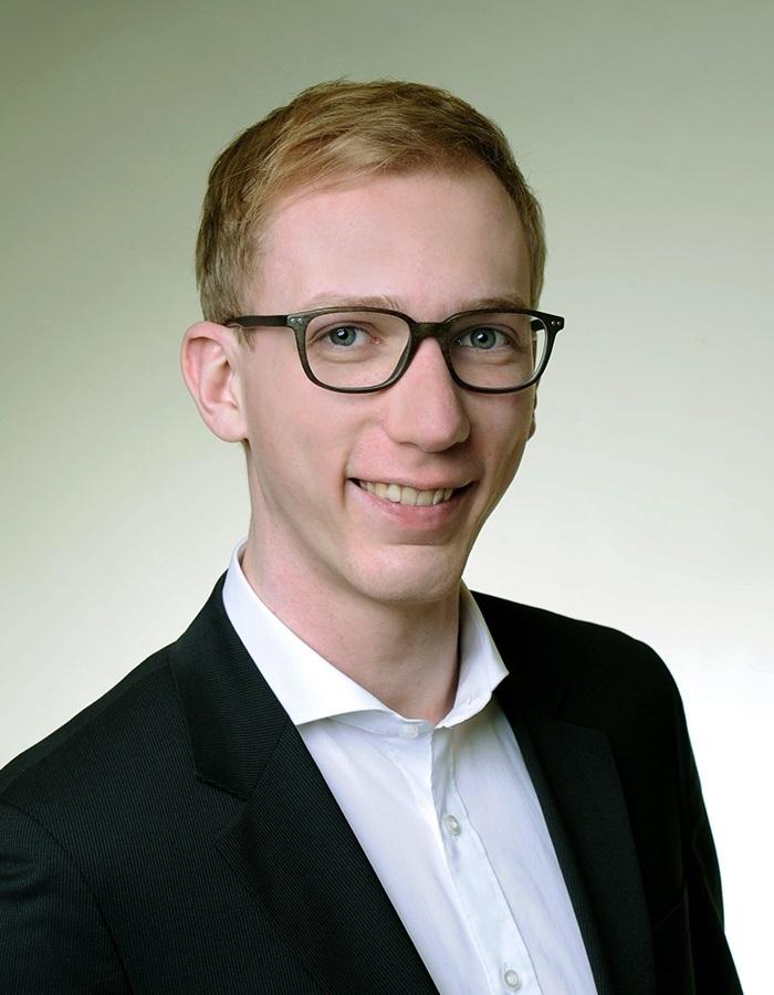 Fabian Bergfelder
