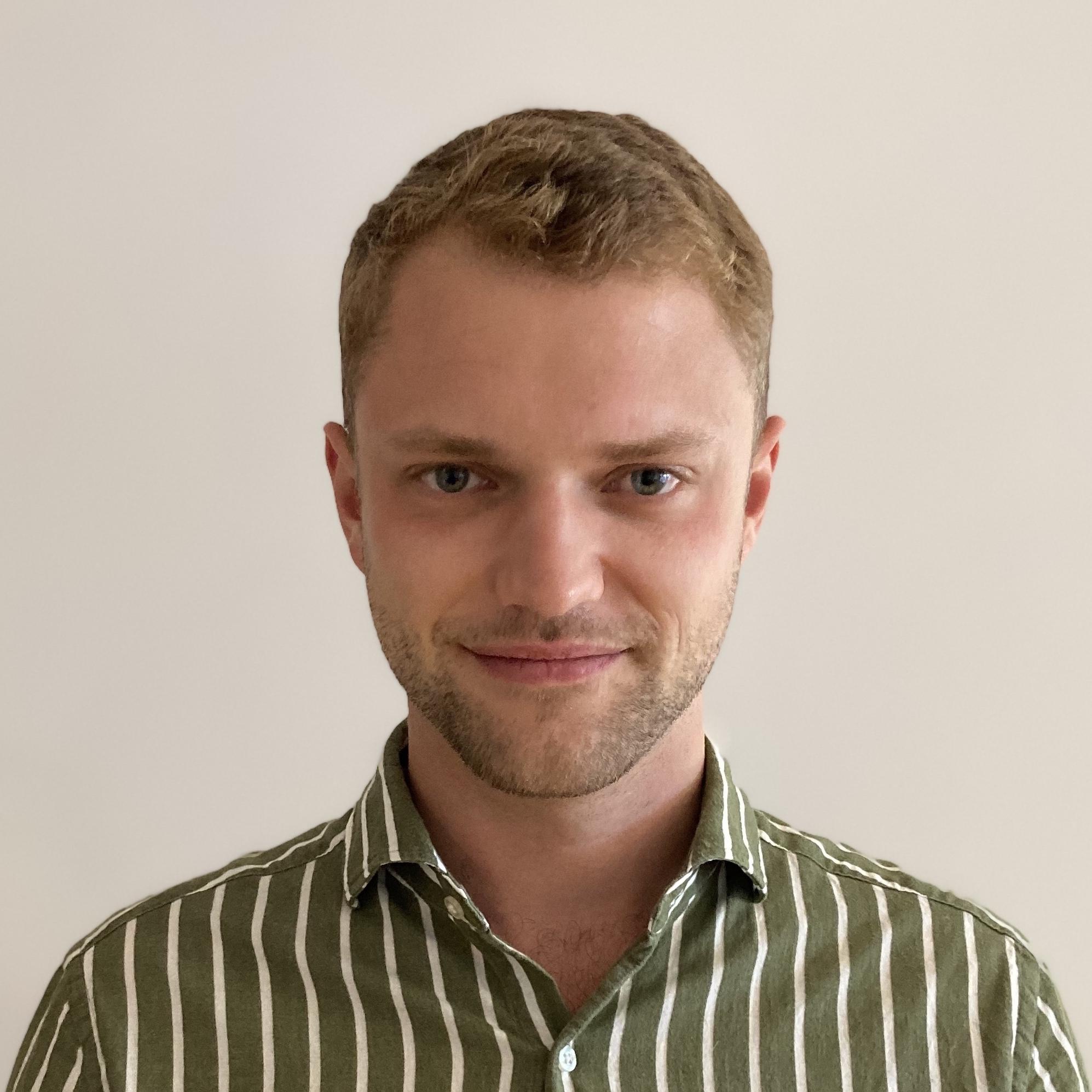 Julian Kaupper