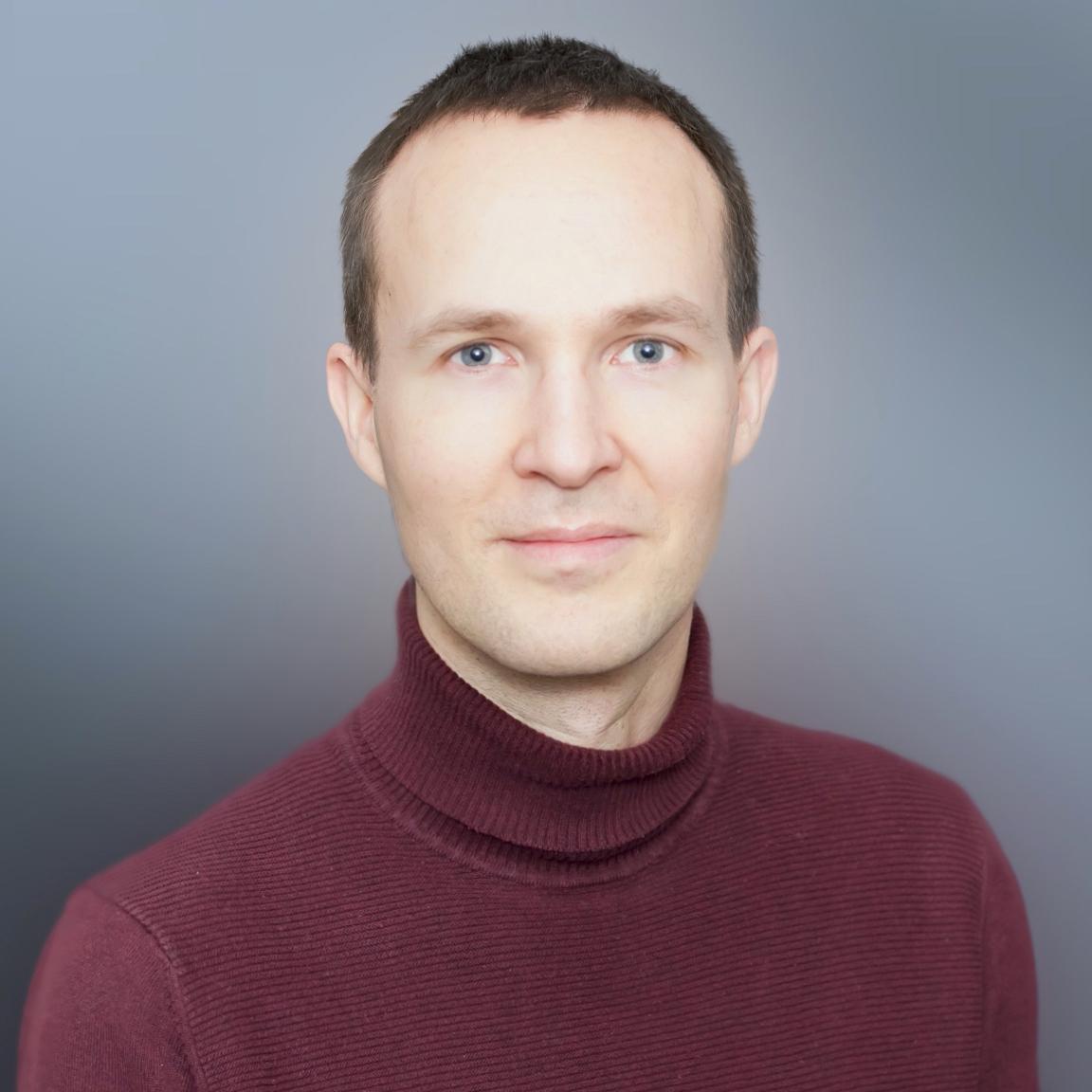 Martin Hintz