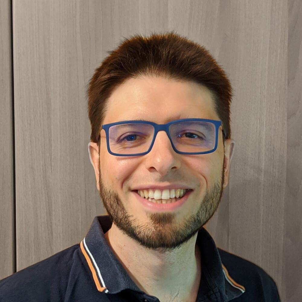 Nicola Timonicini