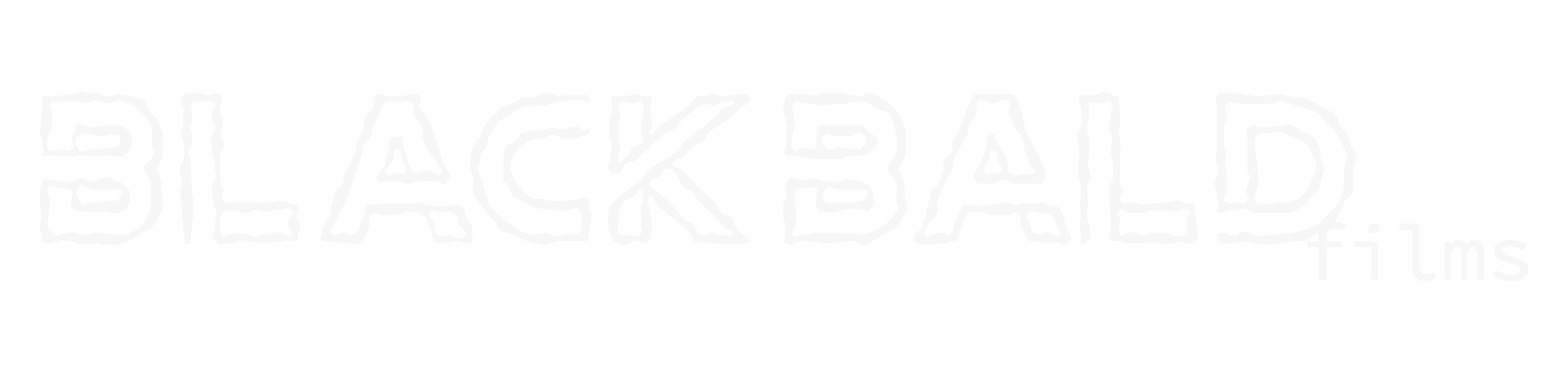 Black Bald Films Logo