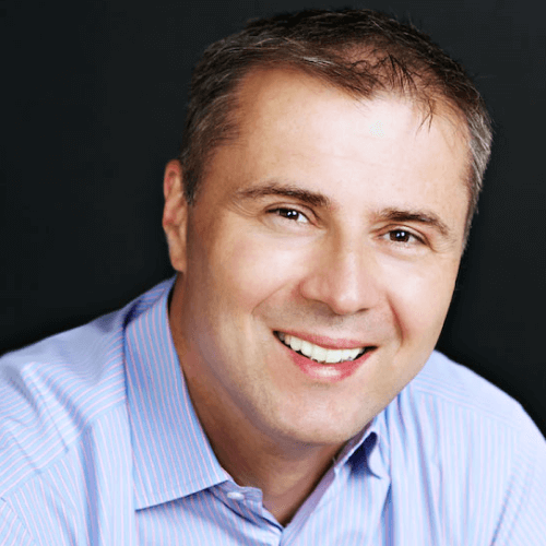 Data as a Service is the New SaaS – with Roman Stanek, Founder & CEO of GoodData
