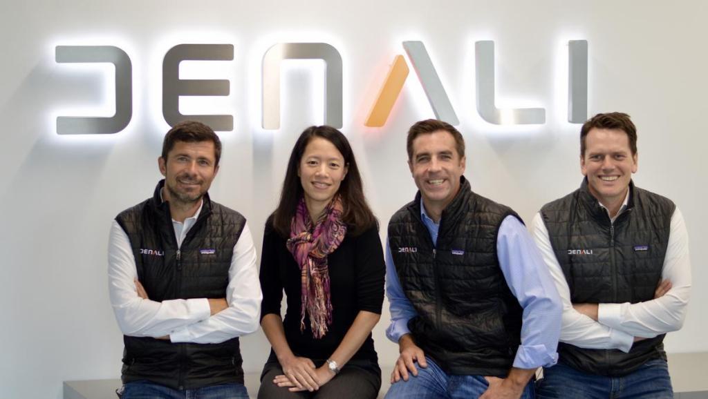 Denali Therapeutics Joins Salt Lake City's Life Sciences Hub