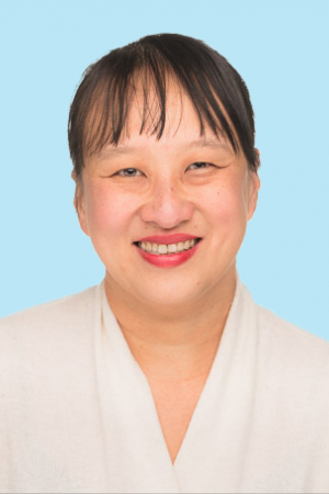 Ze Min Xiao to Lead EDCUtah's Center for Economic Opportunity and Belonging
