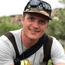 Get Outside: Five Questions for Pitt Grewe