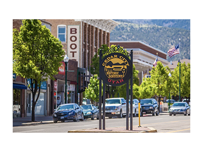 EDCUtah Match Grant Program Supercharges Cedar City's Strategic Planning