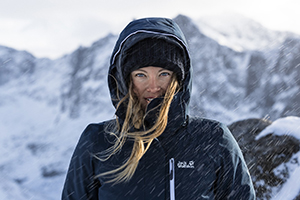 Jack Wolfskin Joins Utah's Outdoor Products Industry