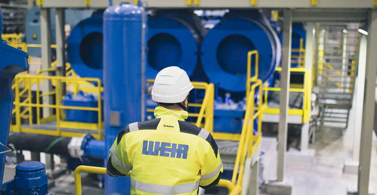 The Weir Group Anchors Business Operations in Utah