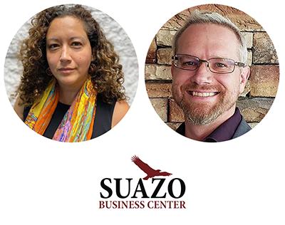 An EDCUtah DEI Profile: Suazo Business Center