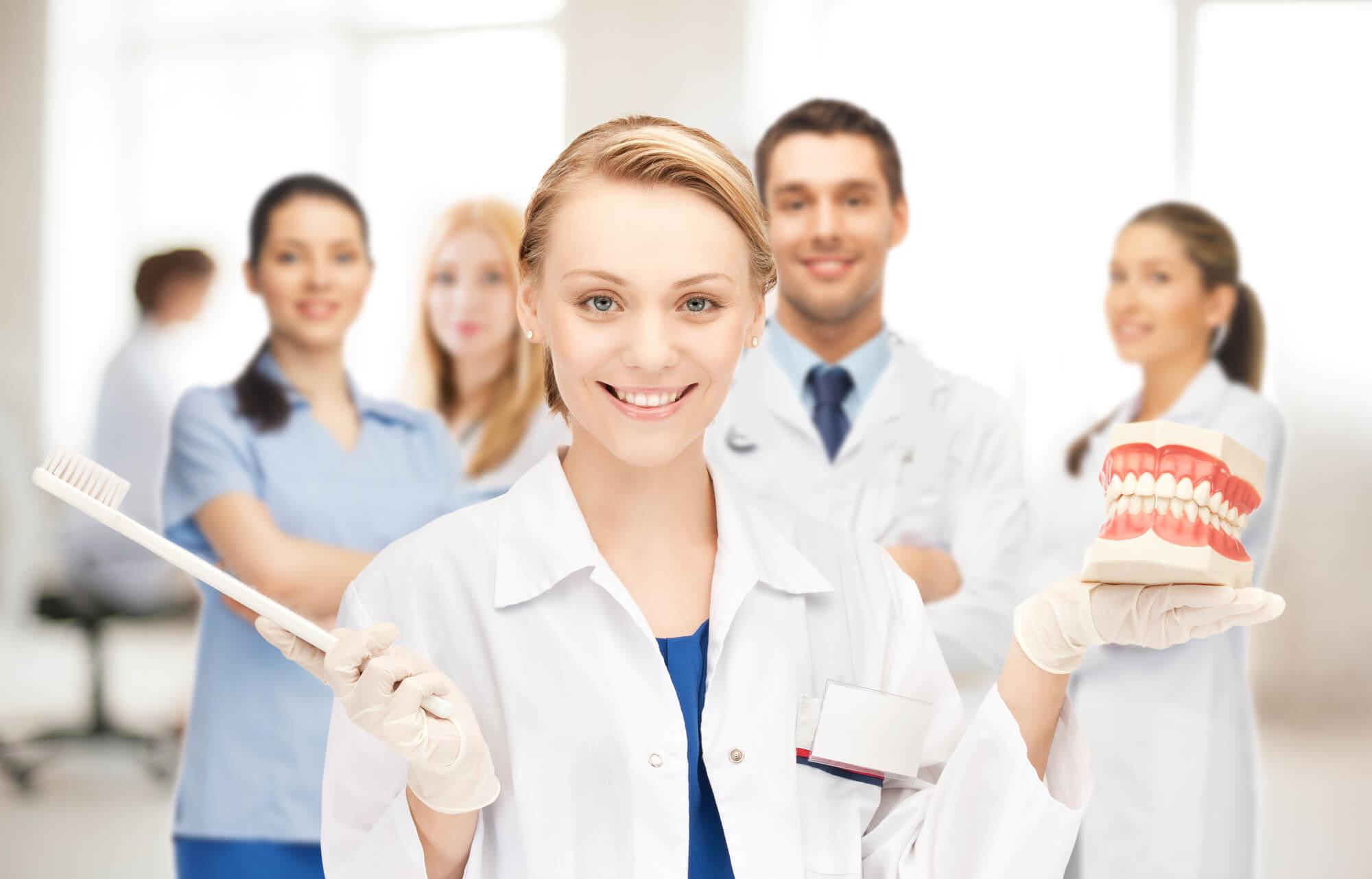 dentist who performs Bone grafting 76210