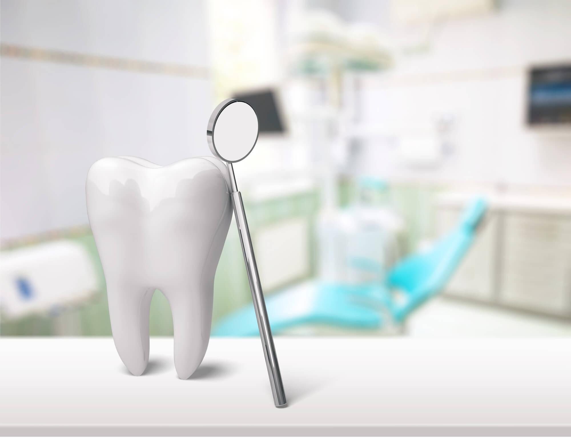 office for Wisdom Teeth extraction Denton TX
