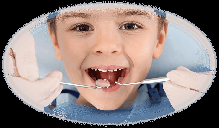 Pediatric Dentistry Services in Lafayette CA