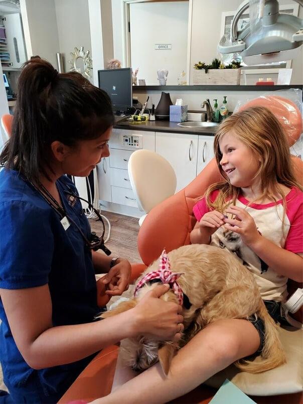 Pediatric Dentistry Lafayette CA