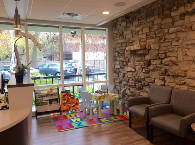 first tooth pediatric dentistry lafayette
