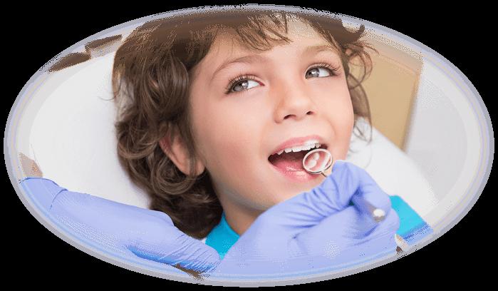 Lamorinda Tooth Buds - Patient info