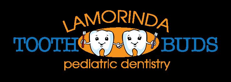 Lamorinda Tooth Buds Logo