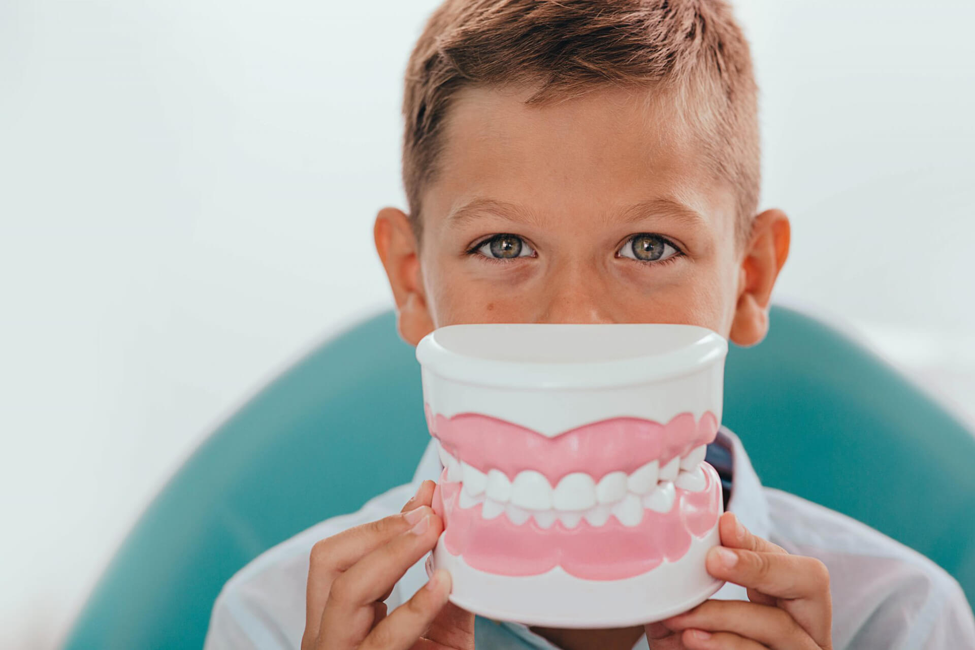 fluoride teeth treatment lafayette ca