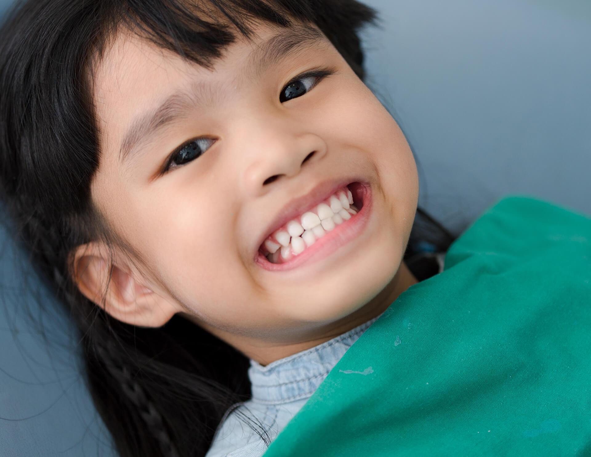 fluoride teeth treatment in lafayette ca